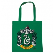 Harry Potter - Sac shopping Slytherin