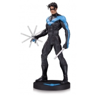 DC Comics - Statuette DC Designer Series Nightwing by Jim Lee 33 cm