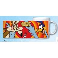 Looney Tunes - Mug Roadrunner & Coyote