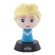 La Reine des neiges 2 - Veilleuse 3D Icon Elsa
