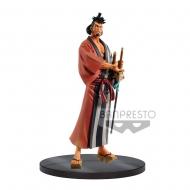 One Piece - Statuette DXF Grandline Men Wanokuni Vol. 4 Kin Emon 17 cm
