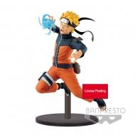 Naruto Shippuden - Statuette Vibration Stars Uzumaki Naruto 17 cm