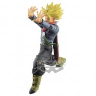 Dragon Ball Super - Statuette Super Saiyan Trunks Future Galick Gun 17 cm