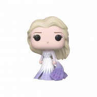 La Reine des neiges 2 - Figurine POP! Elsa (Epilogue) 9 cm