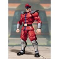 Street Fighter - Figurine S.H. Figuarts M. Bison Tamashii Web Exclusive 17 cm