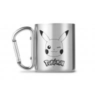 Pokémon - Mug Carabiner Pikachu