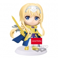 Sword Art Online Alicization War of Underworld - Figurine ChiBi Kyun Alice 6 cm