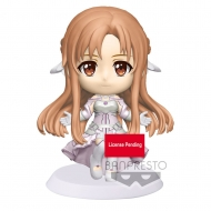 Sword Art Online Alicization War of Underworld - Figurine ChiBi Kyun Asuna 6 cm