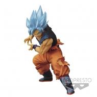 Dragon Ball Super - Statuette Maximatic SSGSS Son Goku 20 cm