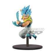 Dragon Ball Super - Statuette Chosenshiretsuden Super Saiyan God Super Saiyan Gogeta 17 cm