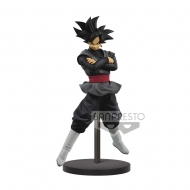 Dragon Ball Super - Statuette Chosenshiretsuden Goku Black 17 cm