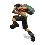 One Piece - Statuette SCultures Big Zoukeio 4 Ace 9 cm