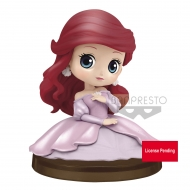 Disney - Figurine Q Posket Ariel La Petite Sirène 4 cm