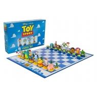 Disney - Jeu d'échecs Collector's Set Toy Story
