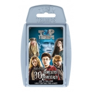 Harry Potter - Jeu de cartes Top Trumps