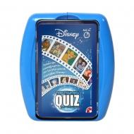 Disney - Jeu de cartes Top Trumps Quiz