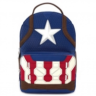 Marvel - Sac à dos Captain America Endgame Hero By Loungefly