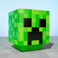 Minecraft - Lampe Creeper