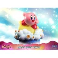 Nintendo - Statuette Warp Star Kirby 30 cm