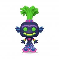 Trolls World Tour - Figurine POP! King Trollex 9 cm