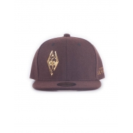 The Elder Scrolls - Casquette Snapback Dragon