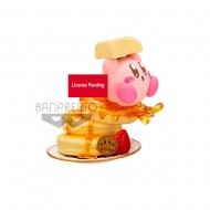Nintendo - Figurine Paldoce Collection Vol. 1 Kirby Ver. C 6 cm