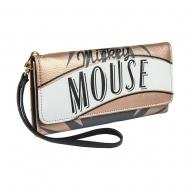 Disney - Porte-monnaie ou étui à cartes de visite Mickey Mouse