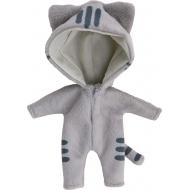 Original Character - Accessoires Nendoroid Doll pour figurines  Kigurumi Pajamas (American Shorthair)