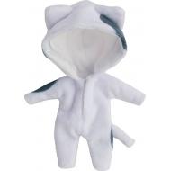 Original Character - Accessoires Nendoroid Doll pour figurines  Kigurumi Pajamas (Tuxedo Cat)