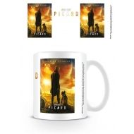 Star Trek : Picard - Mug Picard Number One