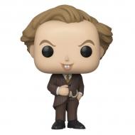 « Il » est revenu 2 - Figurine POP! Pennywise Pinstripe Suit 9 cm