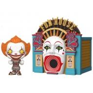 « Il » est revenu 2 - Figurine POP! Fun House 9 cm