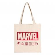 Marvel - Sac shopping Logo Marvel