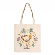 Le Roi lion - Sac shopping Lion King