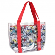 Marvel - Sac shopping Marvel Comics