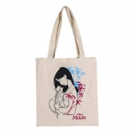 Mulan - Sac shopping Princess Mulan