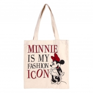 Disney - Sac shopping Minnie Mouse