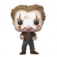 « Il » est revenu 2 - Figurine POP! Pennywise Make-Up 9 cm