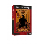 Shining - Puzzle It Isn't Real