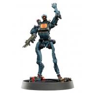 Apex Legends - Statuette Figures of Fandom Pathfinder 32 cm