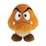 Mario Kart - Peluche Mocchi-Mocchi Mega Goomba 32 cm
