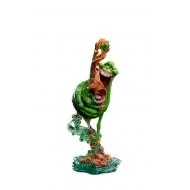 SOS Fantômes - Figurine Mini Epics Slimer 21 cm