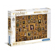 Harry Potter - Puzzle Impossible Portraits