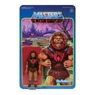 Les Maîtres de l'Univers - Figurine ReAction Grizzlor 10 cm