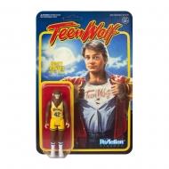 Teen Wolf - Figurine ReAction Teen Wolf Basketball 10 cm