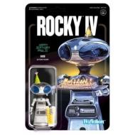 Rocky 4 - Figurine ReAction Sico Paulie's Robot 10 cm