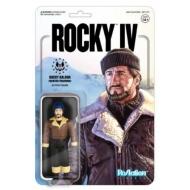 Rocky 4 - Figurine ReAction Rocky 4 Winter Training 10 cm