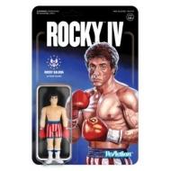 Rocky 4 - Figurine ReAction Rocky 4 10 cm