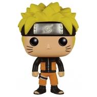 Naruto Shippuden - Figurine POP! Naruto 9 cm