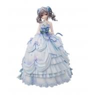 The Idolmaster Cinderella Girls - Statuette 1/7 Ranko Kanzaki Unmei no Machibito Ver. 24 cm